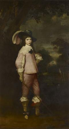 William II, Prince of Orange (1626-50)