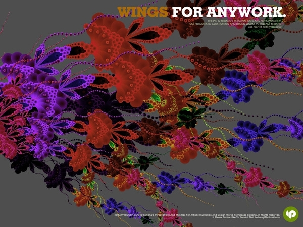 WINGS FOR ANYWORK