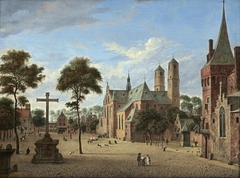 A Capriccio of Cologne