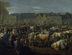 A Cattle Fair