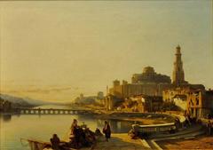 A view of Córdoba