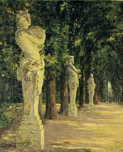 Allée de l'Été, Versailles