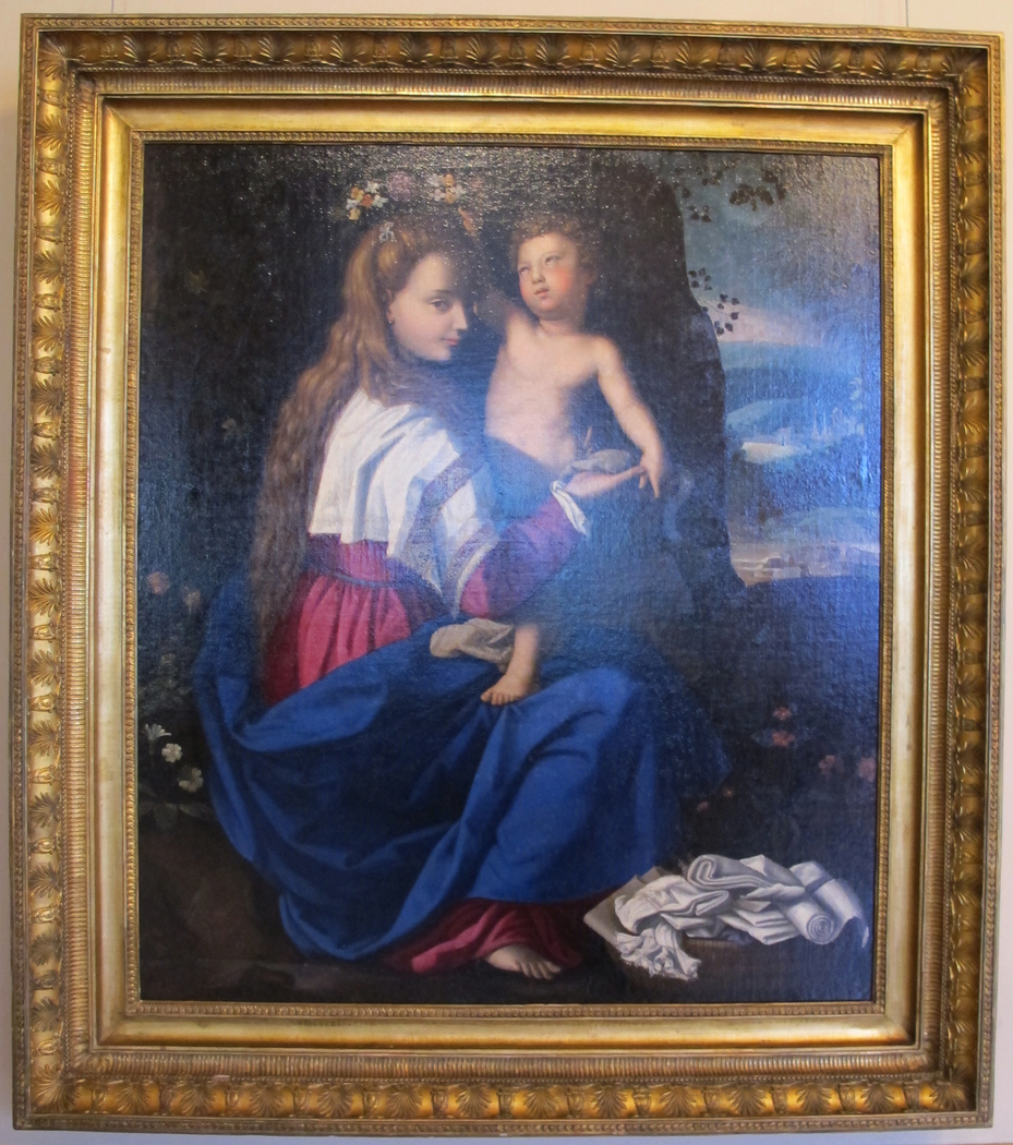 Allegory of the Christian Church