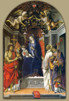 Altarpiece Otto
