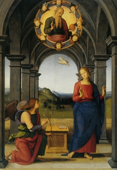 Annunciation of Fano