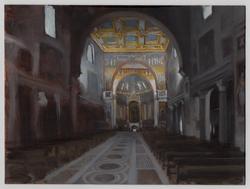 Basilica of Saint Praxede