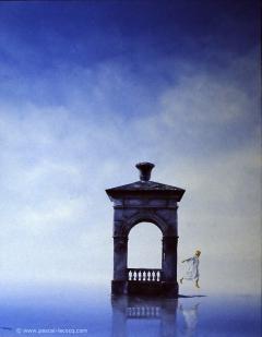 CONCHA VENERIS - Venus shell - by Pascal