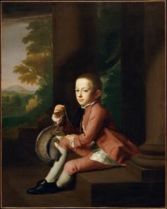 Daniel Crommelin Verplanck