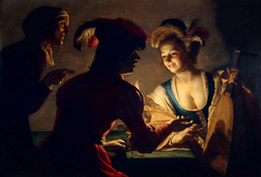 De koppelaarster (The Matchmaker)