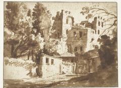 De Porta Pinciana te Rome