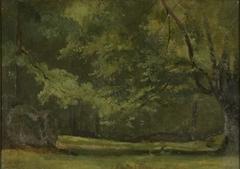 Fontainebleau, en Forêt