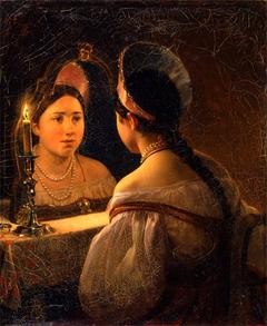 Fortune-teller Svetlana