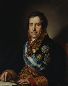 Francisco Tadeo Calomarde