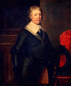 Frédéric Henri de Nassau, prince d'Orange et Stadhouder
