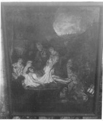 Grablegung Christi (Kopie nach)