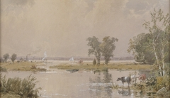 Hackensack Meadows
