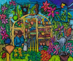 Hageglede / Garden delight