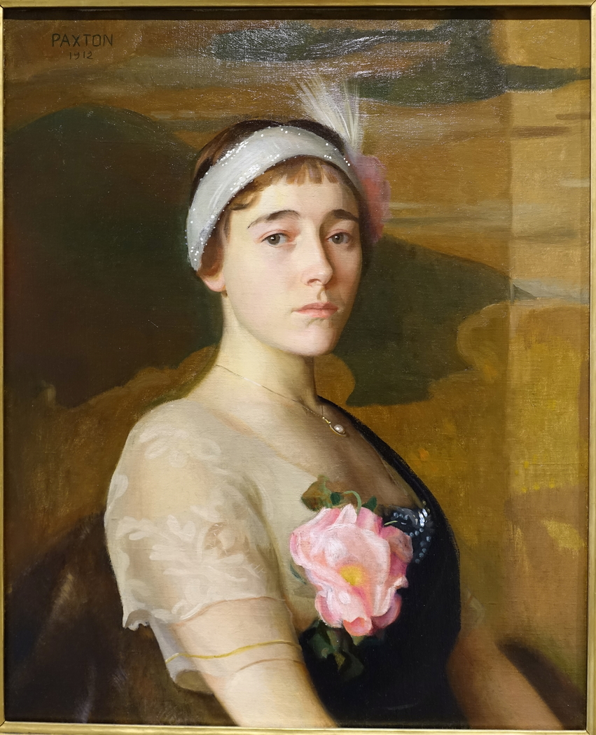 Helen Smith Beyer (Mrs. Henry Gustav Beyer)