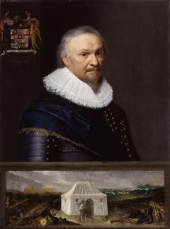 Horace Vere, Baron Vere of Tilbury