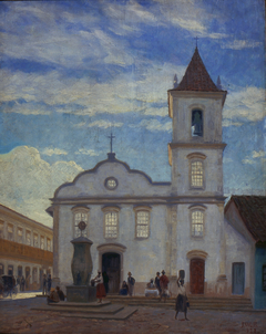 Igreja e Páteo da Misericórdia