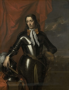 Isaac de l'Ostal de Saint-Martin (c 1629-96), Councillor of the Dutch East Indies and Commander of the Garrison at Batavia