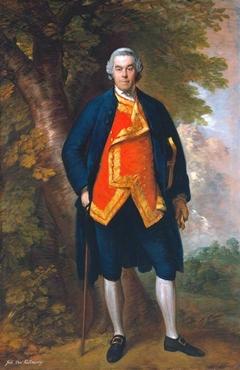 John Needham, 10th Viscount Kilmorey
