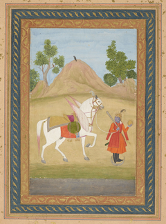 Kali, the tenth incarnation of Vishnu