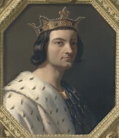King Philip III of France