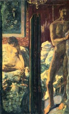 L'Homme et la Femme