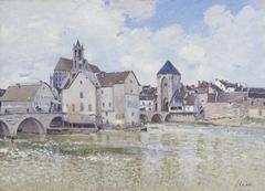 Le Pont de Moret
