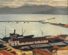 Le Port de Bougie