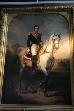 Leopold I King of the Belgians