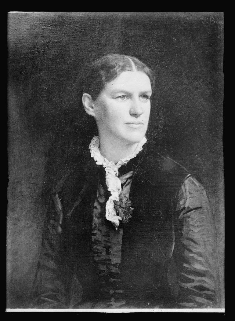 Louisa Lee Schuyler