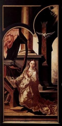 Madonna der Verkündigung