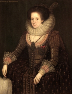 Margaret Hay, Countess of Dunfermline