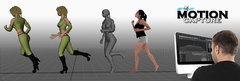 Motion Capture Animations Studio