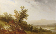 Mount Chocorua, 1867