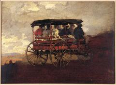 Mountain Wagon