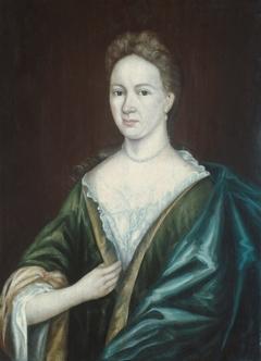 Mrs. Augustus Jay