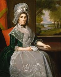 Mrs. Richard Alsop