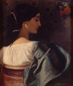 Nanna (Pavonia)