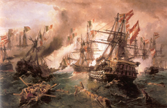 Naval Battle of Lissa