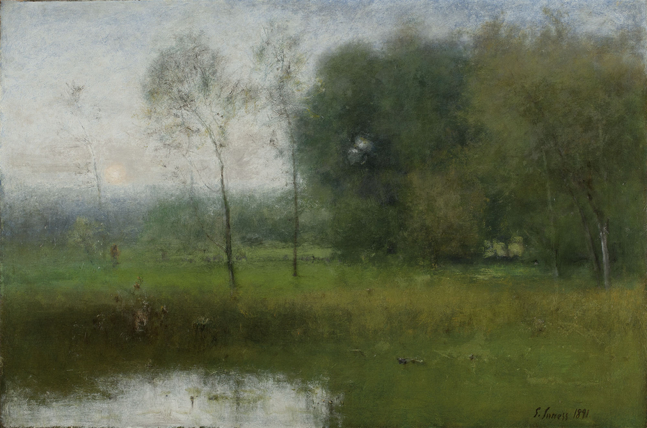 New Jersey Landscape