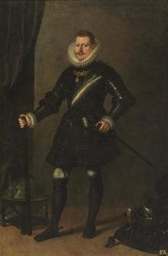 Philip III in Armour