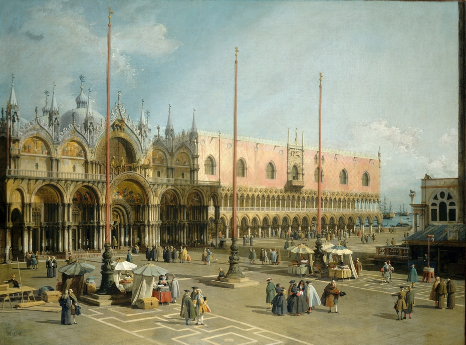Piazza San Marco