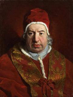 Pope Benedict XIV (Prospero Lambertini, 1675–1758)
