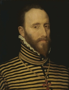 Portrait of a Knight of the Order of Calatrava, probably of the Sorias or Soreau Lineage (Sorel)