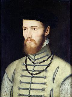 "Portrait of a Man, so-called ""Don Juan""."