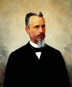 Portrait of Bernardino de Campos