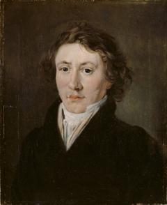 Portrait of Doctor Christian August Egeberg